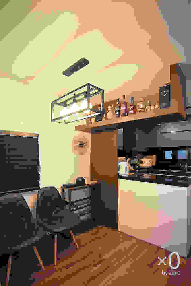 Dapur Modern Oleh 바이제로 Modern