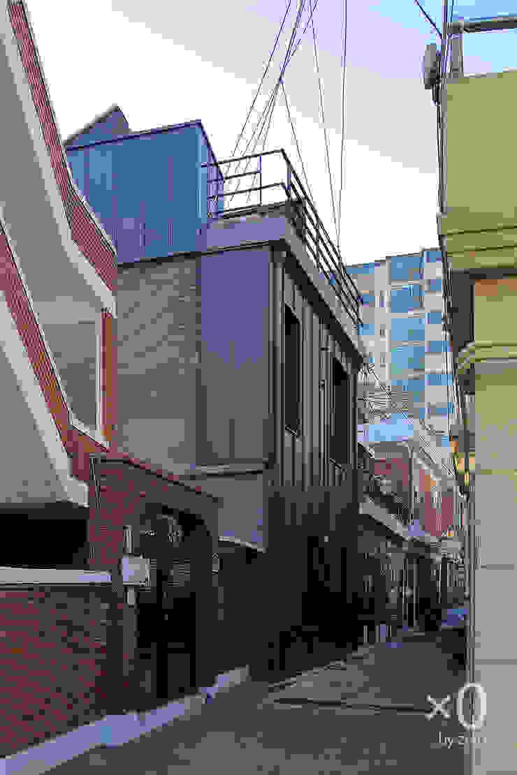 Rumah Modern Oleh 바이제로 Modern