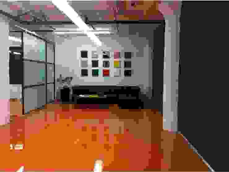 Moderne Wände & Böden von Infinity Pisos Modern Marmor