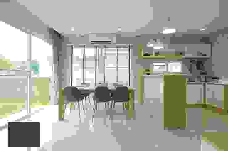 minimalist  by BAANSOOK Design & Living Co., Ltd., Minimalist