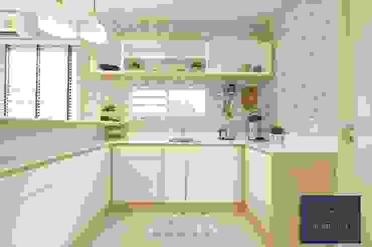 """""""มินิมอล"""": ที่เรียบง่าย  โดย BAANSOOK Design & Living Co., Ltd., มินิมัล"""