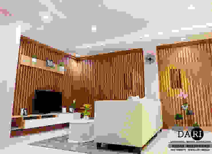 living room partition Oleh DARI Minimalis