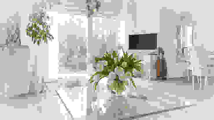 Wie Sieht Eine Moderne Wohnung Aus