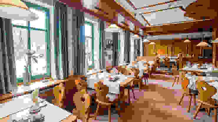 根據 Stilschmiede - Berlin - Interior Design 古典風