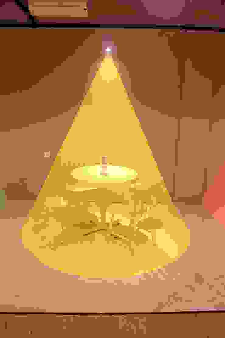 Photospot- 2nd Floor Gastronomi Gaya Industrial Oleh TIES Design & Build Industrial Kayu Wood effect