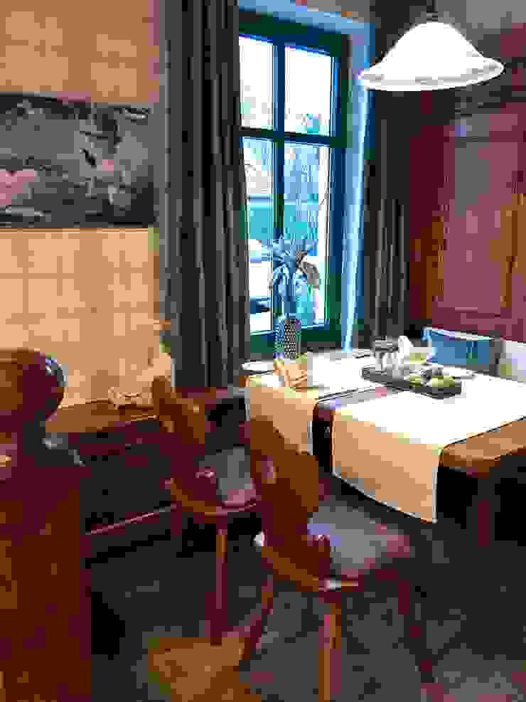 by Stilschmiede - Berlin - Interior Design Classic