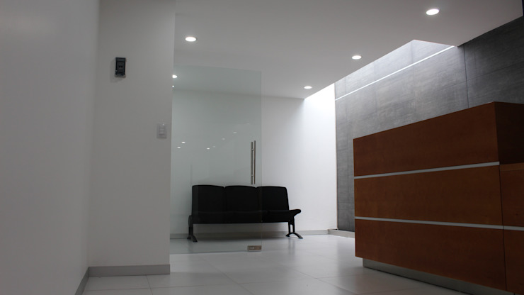 TP618 Modern Study Room and Home Office Aluminium/Zinc White