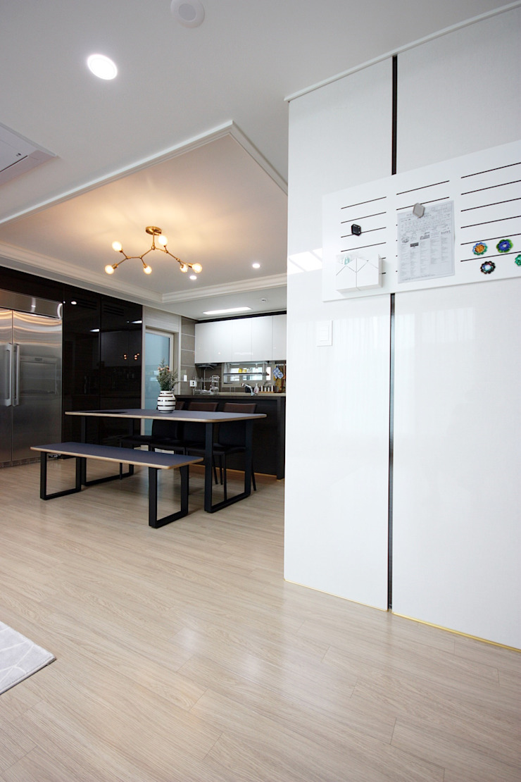 homelatte Modern style kitchen
