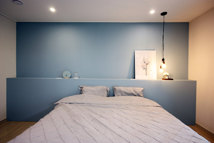 homelatte Modern style bedroom