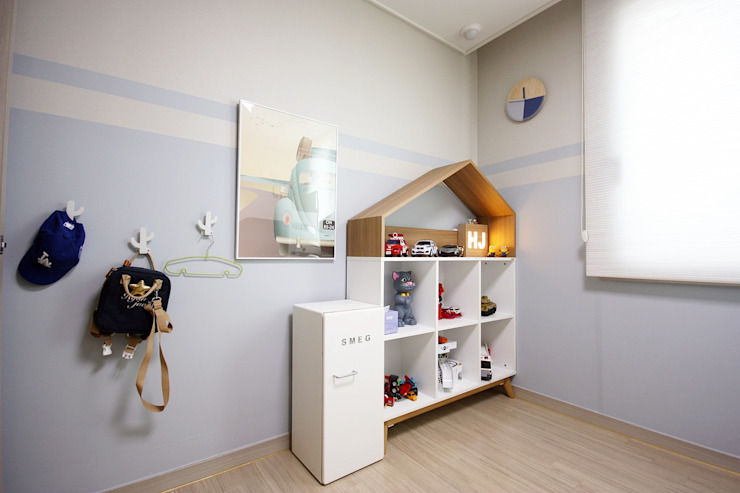 homelatte Nursery/kid's room