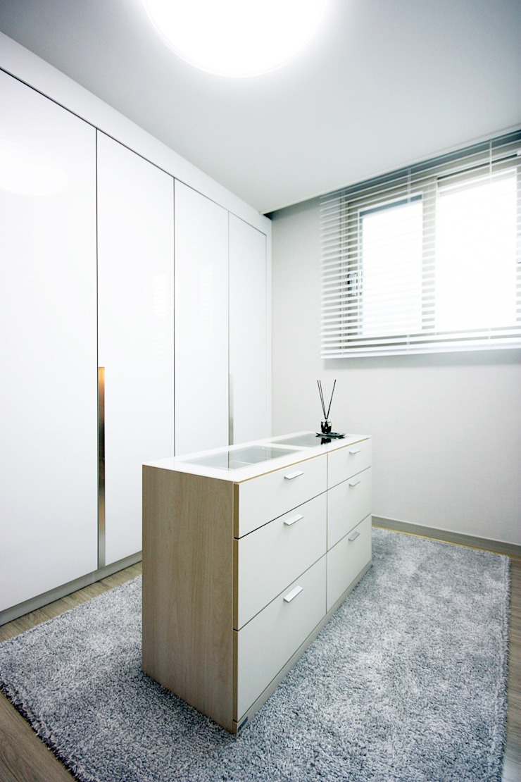 homelatte Modern style dressing rooms