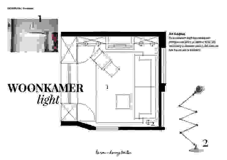 Interieuradvies Amsterdam van Tessa van Hoogstraten Interiors