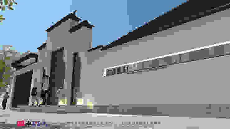 京悅蘇州 根據 京悅室內裝修設計工程(有)公司|真水空間建築設計居研所 日式風、東方風 大理石