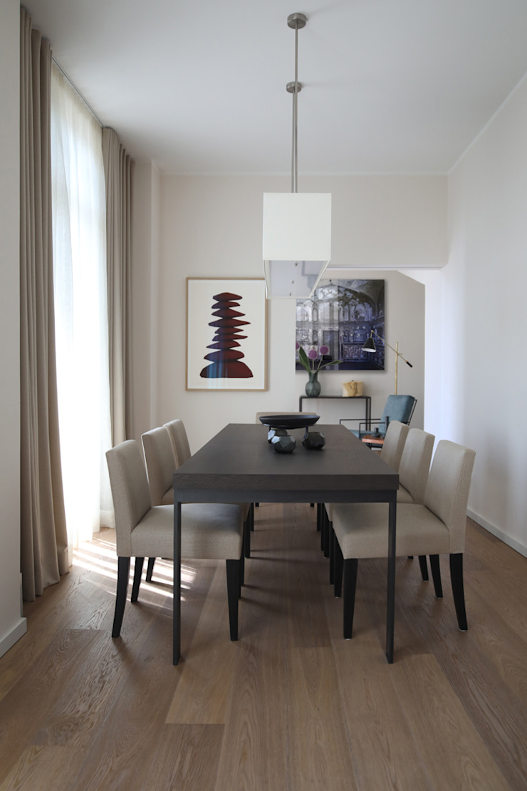Dining Table tredup Design.Interiors Dining roomTables