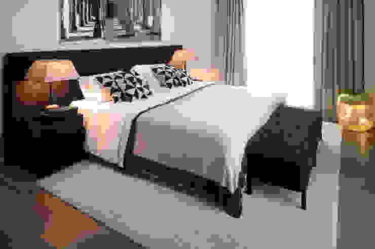 Bed tredup Design.Interiors BedroomBeds & headboards