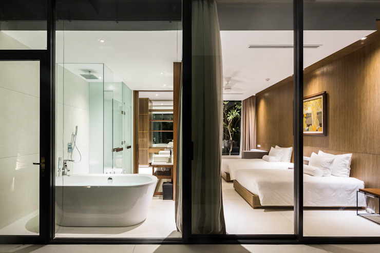 MIA Design Studio 飯店