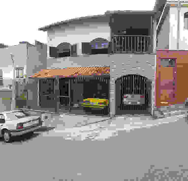 by Igor Cunha Arquitetura