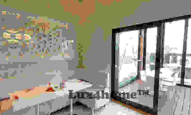 جدران تنفيذ Lux4home™ Indonesia, إسكندينافي
