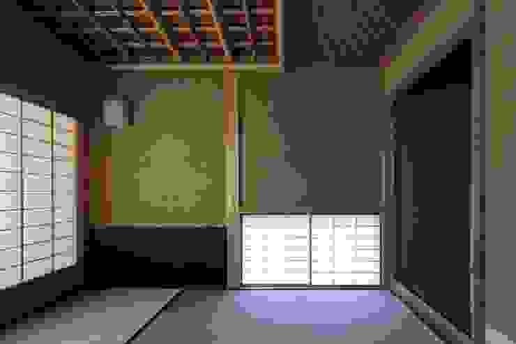 安城の家 モダンデザインの 多目的室 の 吉川弥志設計工房 モダン