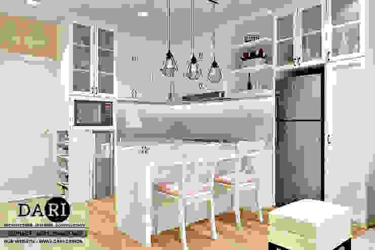 kitchen Oleh DARI Klasik