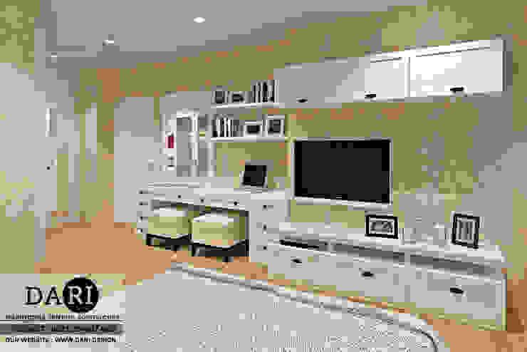 bedroom tv Oleh DARI Klasik