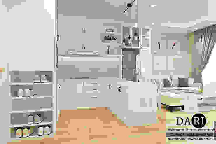 dining table + kitchen Oleh DARI Klasik