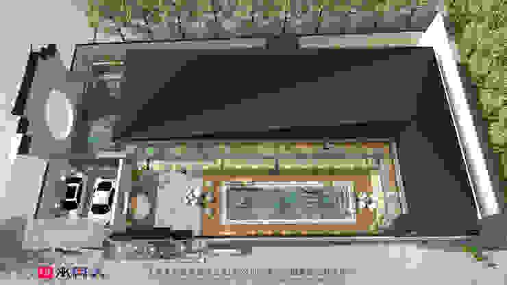 京悅蘇州 根據 京悅室內裝修設計工程(有)公司|真水空間建築設計居研所 日式風、東方風