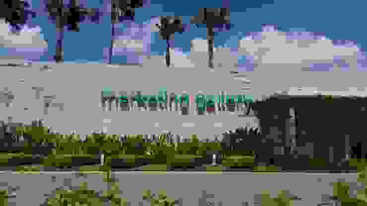Marketing Gallery:modern  oleh CV. Lanskap Indonesia, Modern
