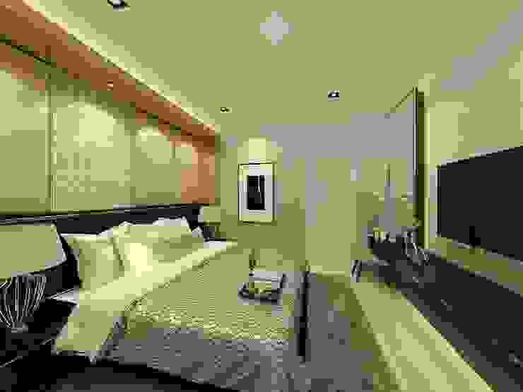 PANORAMA HOTEL โดย WYNN ARCHITECT