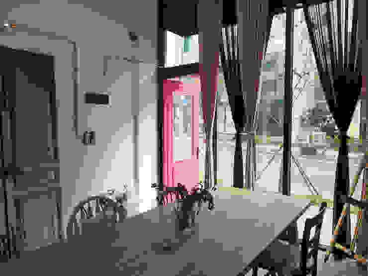위례 마카롱카페: 달달하우스의  바 & 카페,