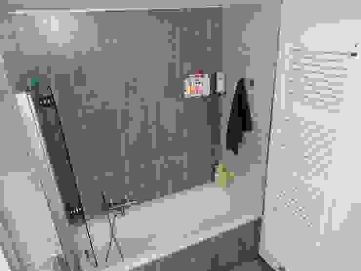 WÜNSCHE WERDEN BAD Moderne Badezimmer von Bad Campioni Modern