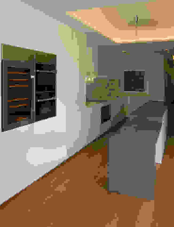 Muebles de Cocina Aries КухняСтоли та стільці
