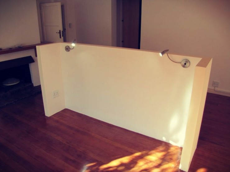 Dry-walling and Partitioning by CPT Painters / Painting Contractors in Cape Town