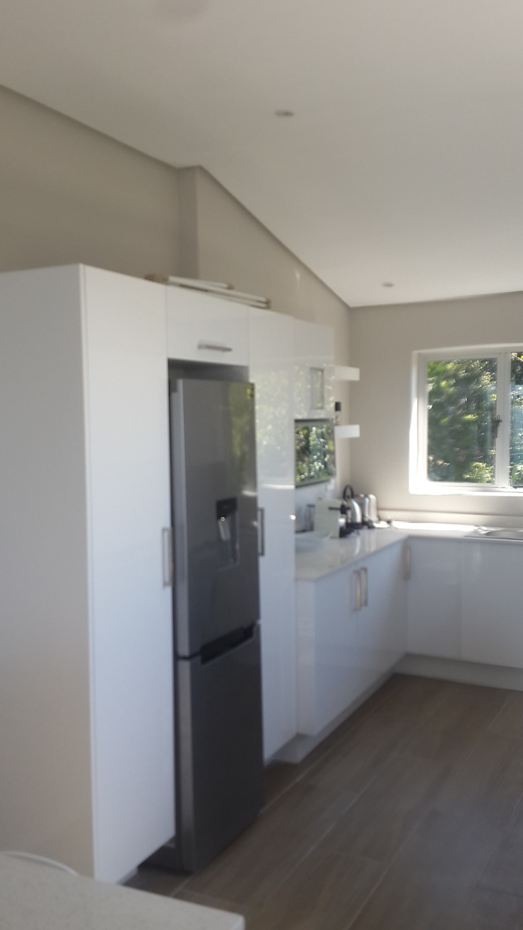 Kitchen Renovations by CPT Painters / Painting Contractors in Cape Town