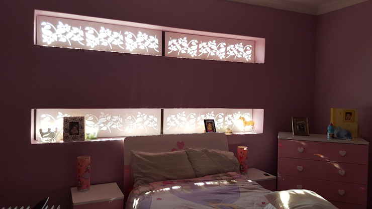 Copperleaf Estate Project Modern Kid's Room by SOJE Interior, Design and Decor PTY (Ltd) Modern