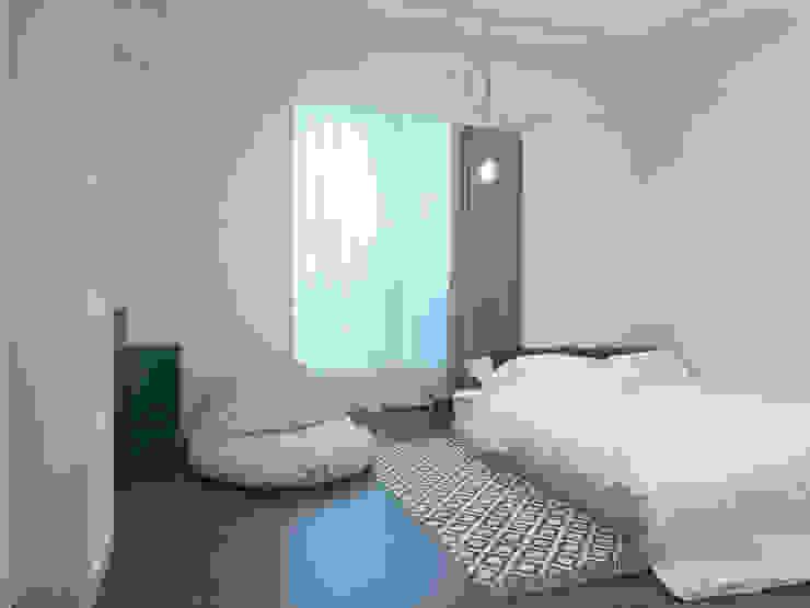 Media room by 달달하우스