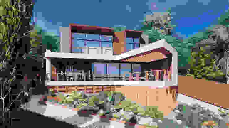 من BOOS architects تبسيطي