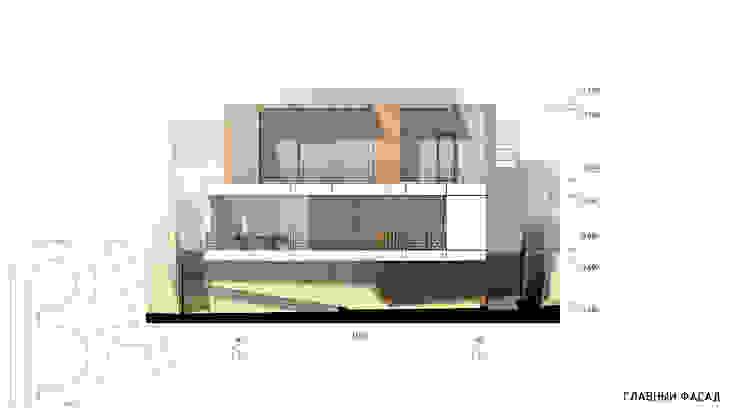 الحد الأدنى  تنفيذ BOOS architects, تبسيطي
