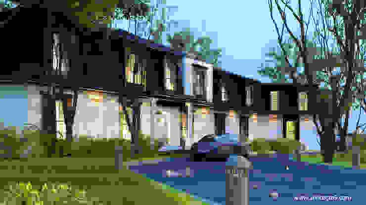 de arquitecto9.com Colonial Piedra