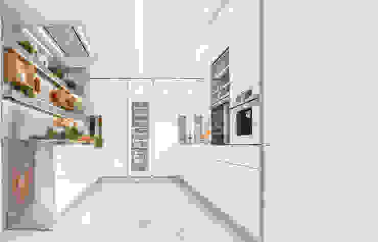 Bravo Benidorm, SL Кухня