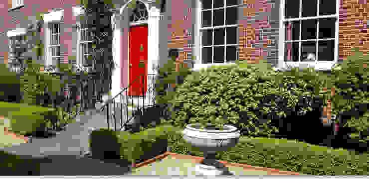 Sash Window Experts Klassische Fenster & Türen von Sash Window Experts Klassisch