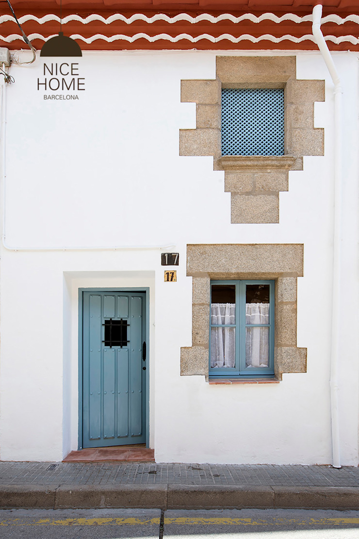 Case in stile mediterraneo di Nice home barcelona Mediterraneo