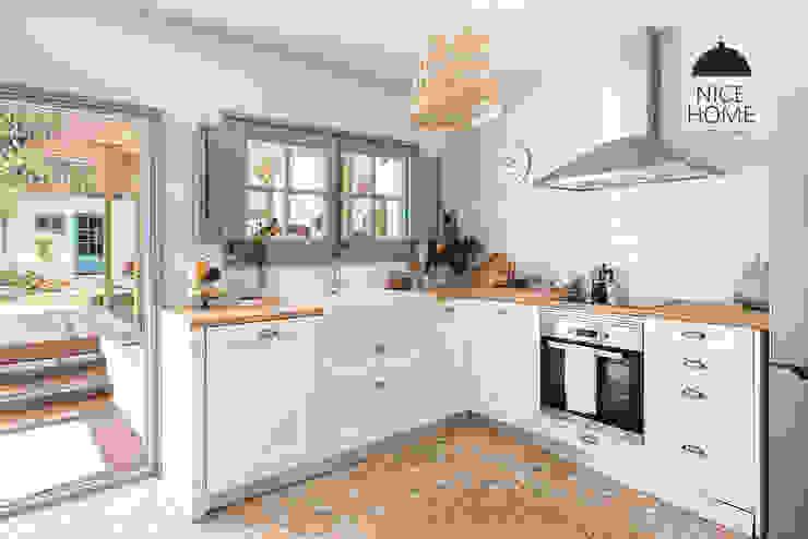 10 Tips Memilih Ubin Keramik Dapur Homify