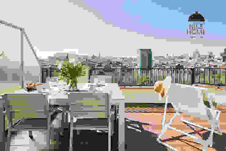 根據 Nice home barcelona 地中海風