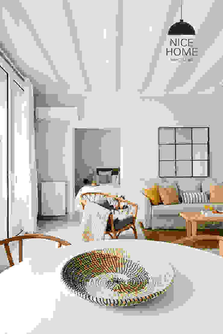 Nice home barcelona Living room