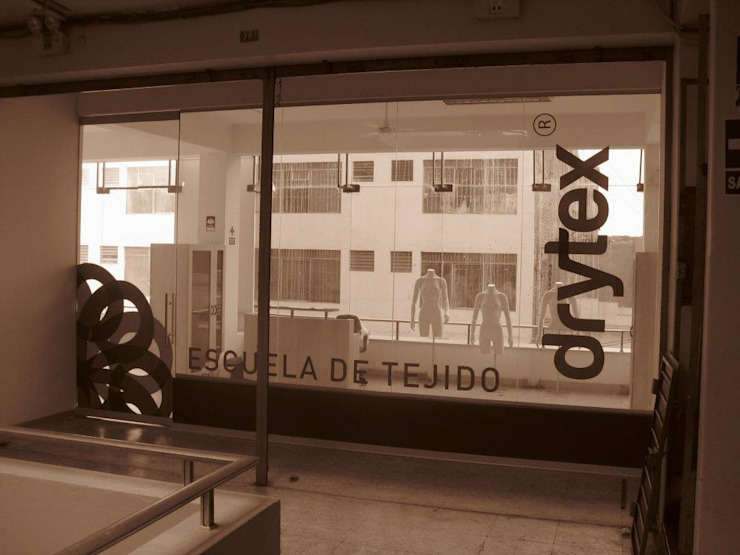 Drytex by Arquitotal SAC Minimalist