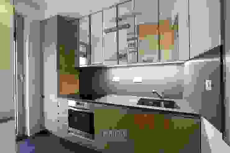 廚房 by Homola furniture s.r.o