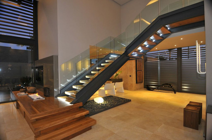 Contemporary Staircases by The Stair Company UK Modern