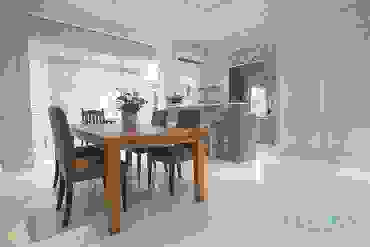 ห้องครัวคุณมาริสา โดย KITCHENFORM INTERTRADE CO.,LTD.