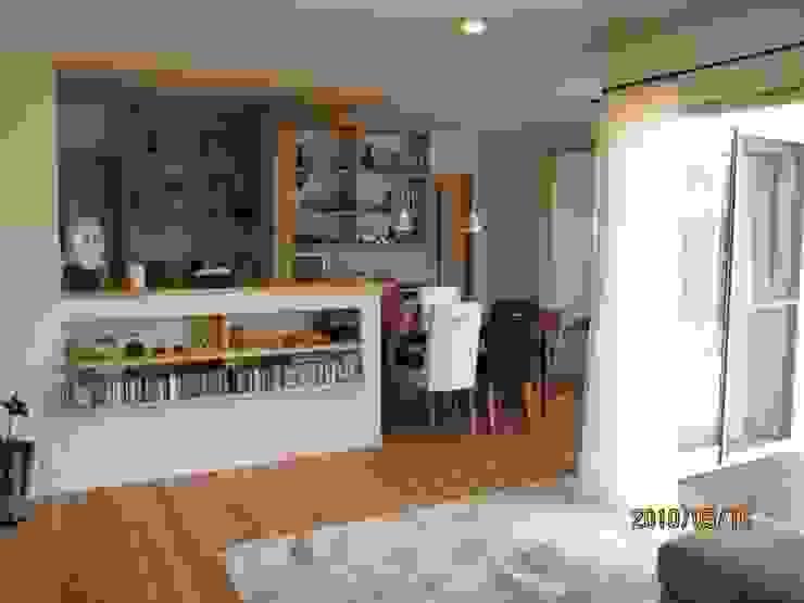 よしだみわこ建築設計事務所 Living room